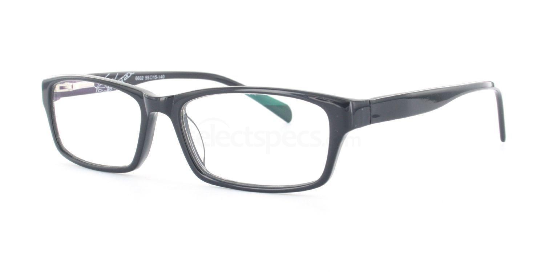 C001 A6602 Glasses, Infinity
