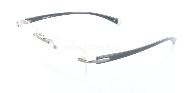 Gun 58025 Glasses, Infinity