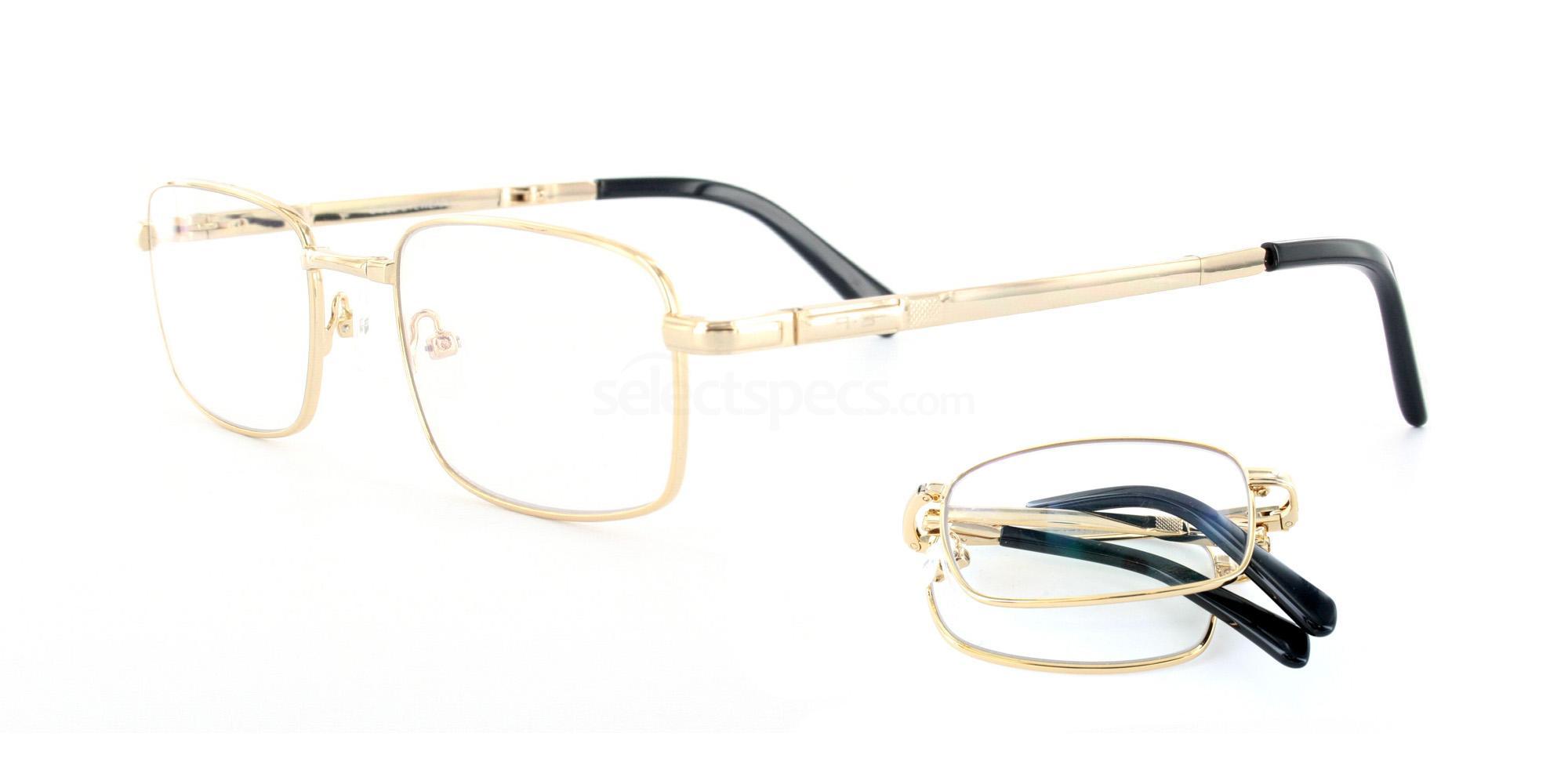 C1 Q6217 - Fold Up Glasses , Infinity