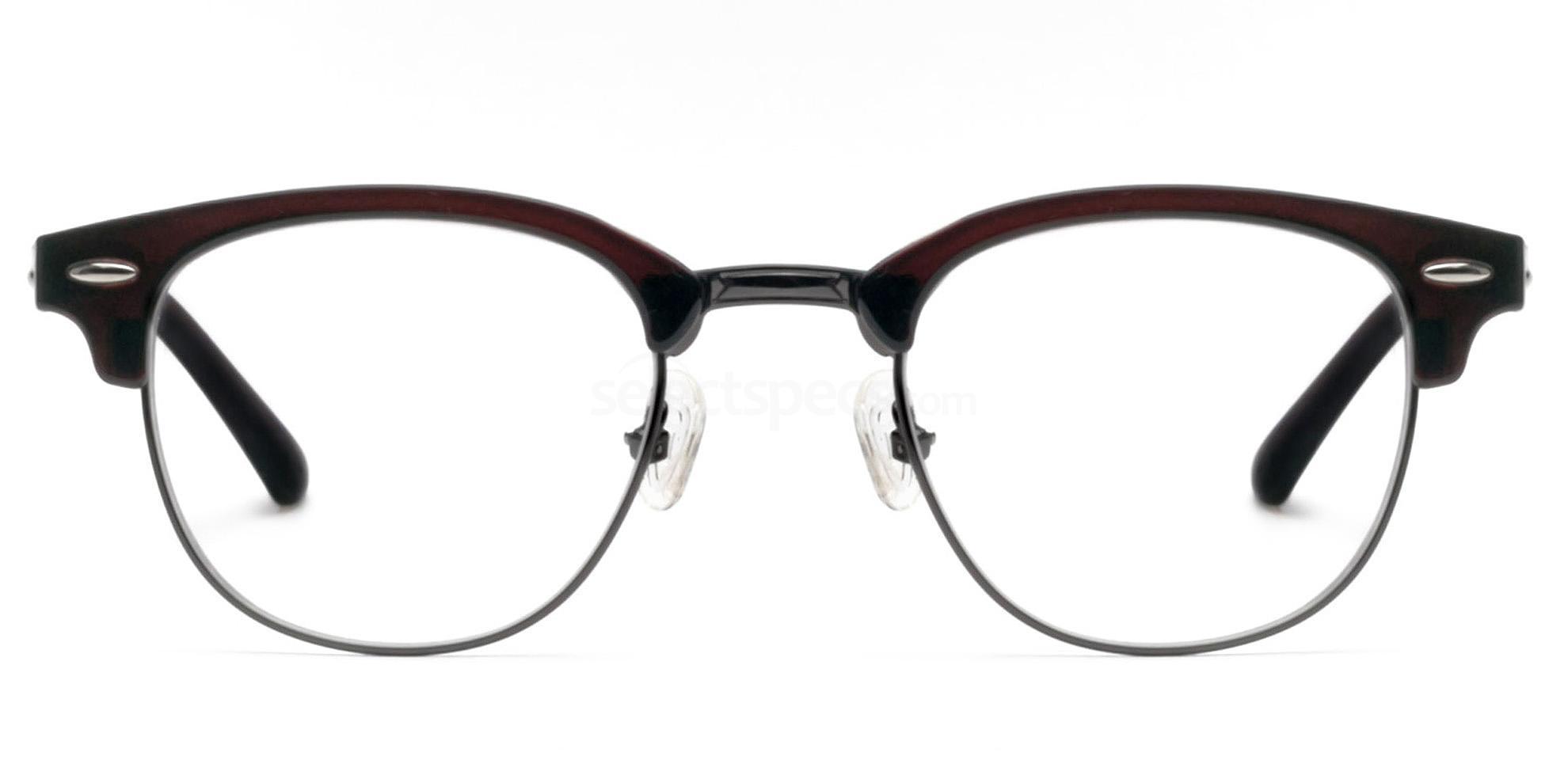 C6 2083 Glasses, Infinity