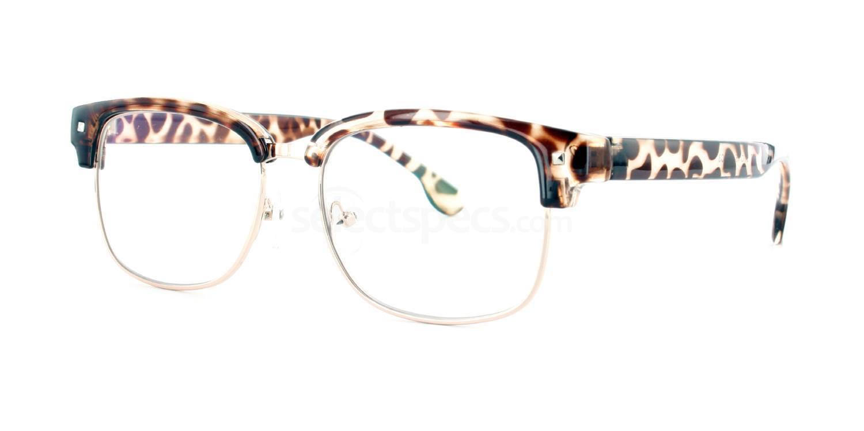 C3 2047 Glasses, Infinity