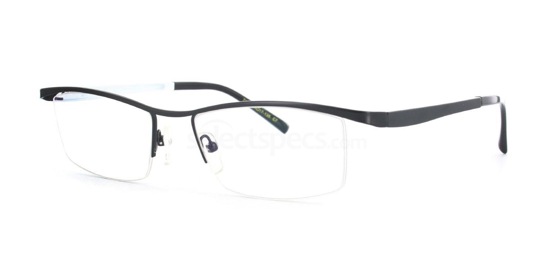 C7 7102 Glasses, Infinity