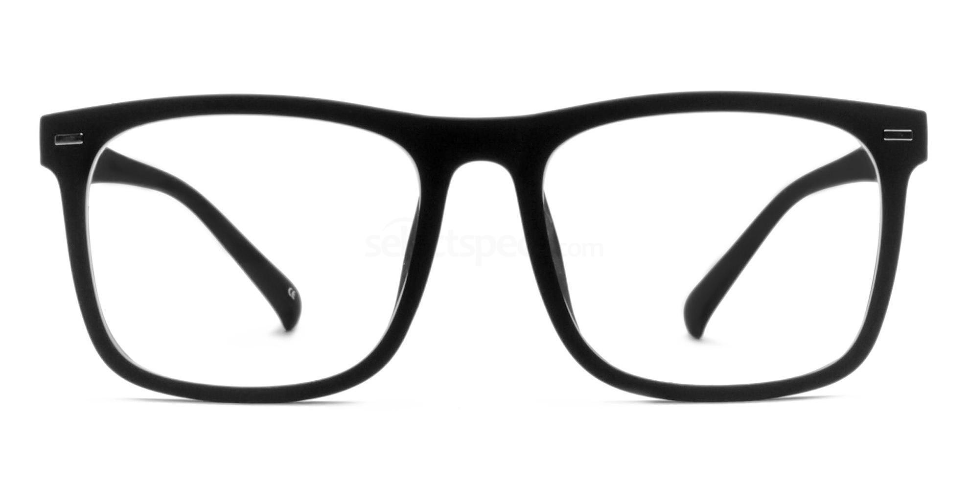 C5 T8205 Glasses, Infinity