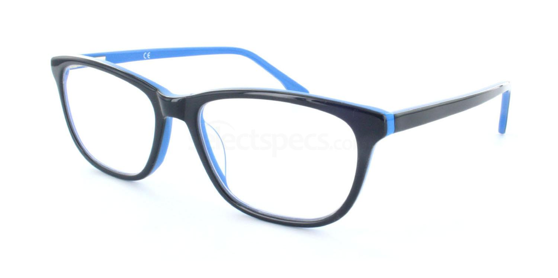 014 1856 Glasses, Infinity