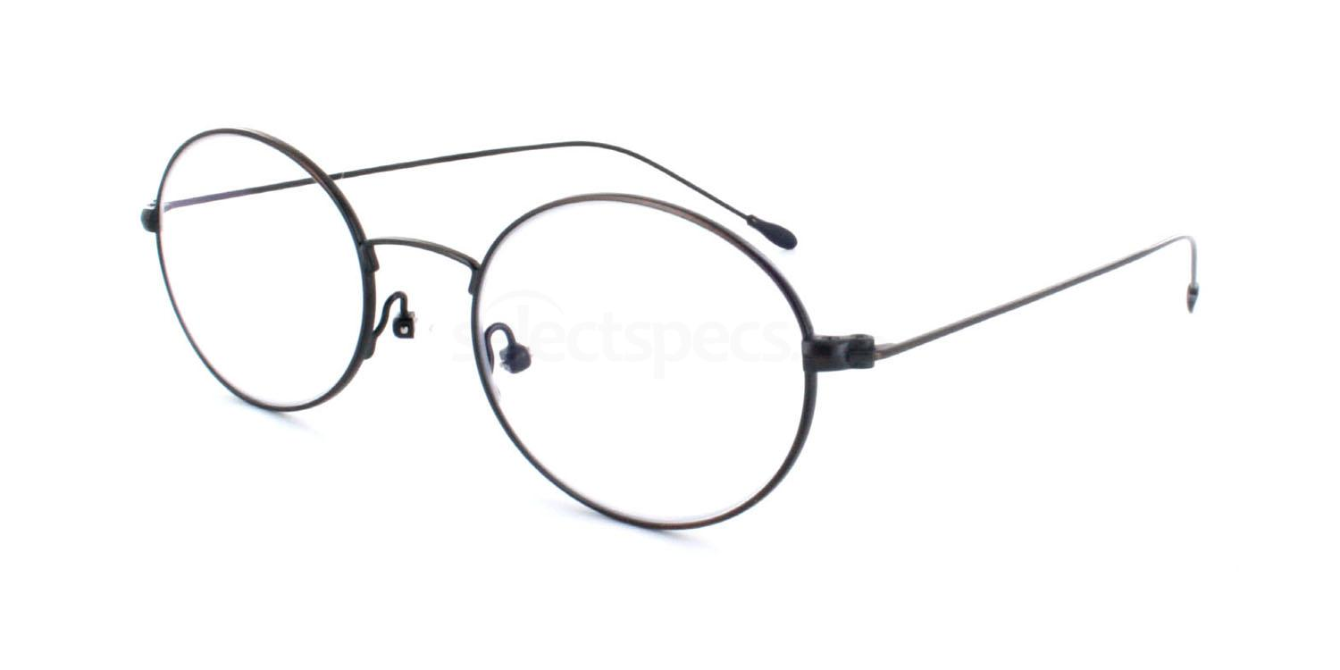 Bronze & Black 31363 Glasses, Infinity