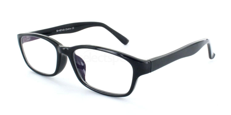 COL 01 2485 Glasses, Infinity