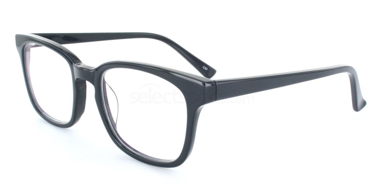 COL 33 BL8007 Glasses, Infinity