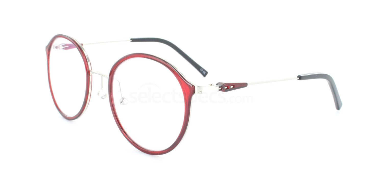C5 2025 Glasses, Infinity