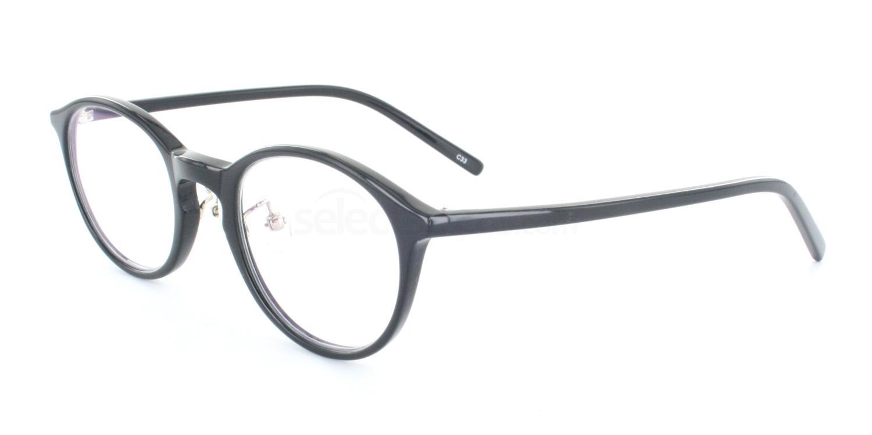 C33 BL7012 Glasses, SelectSpecs