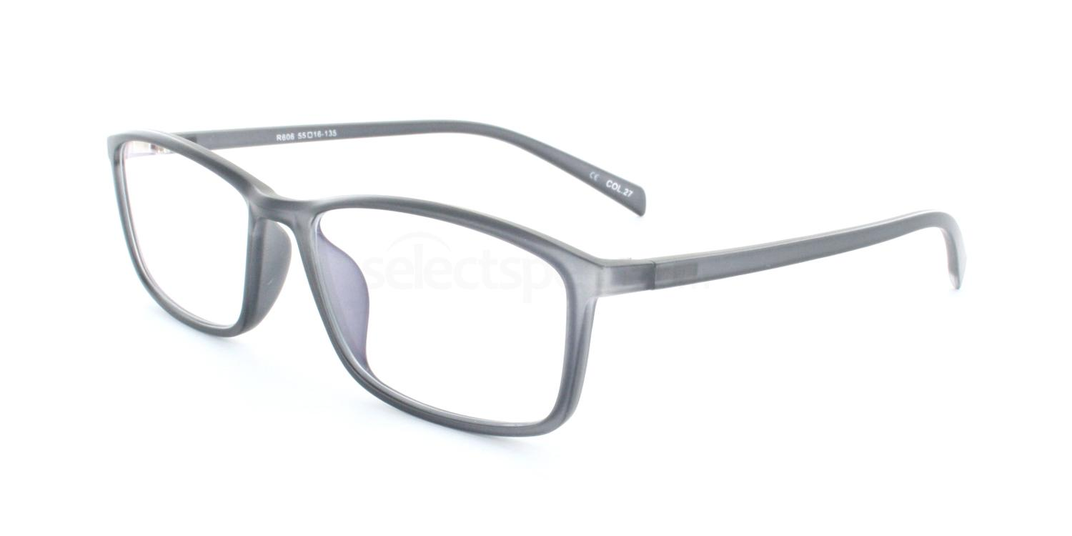 COL 27 R606 Glasses, Infinity