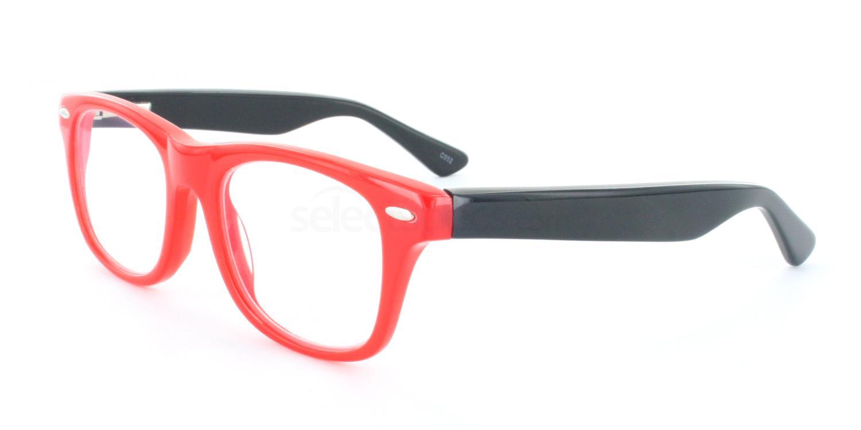 C002 5181 Glasses, Infinity