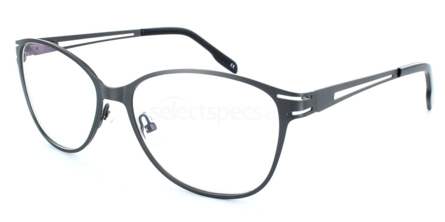C2 SR1402 Glasses, Infinity