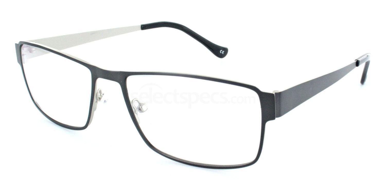 C3 SR1463 Glasses, Infinity