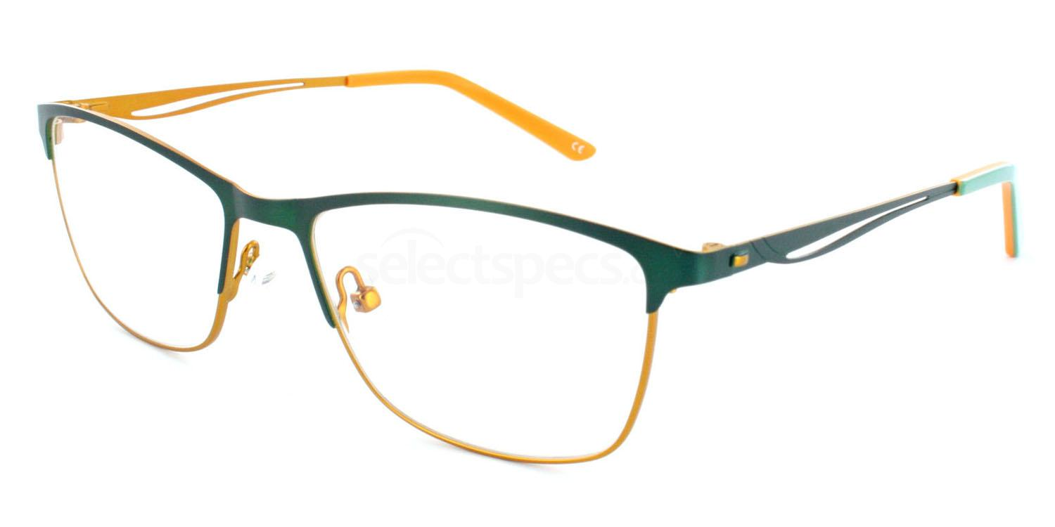 C3 SR1516 Glasses, Infinity
