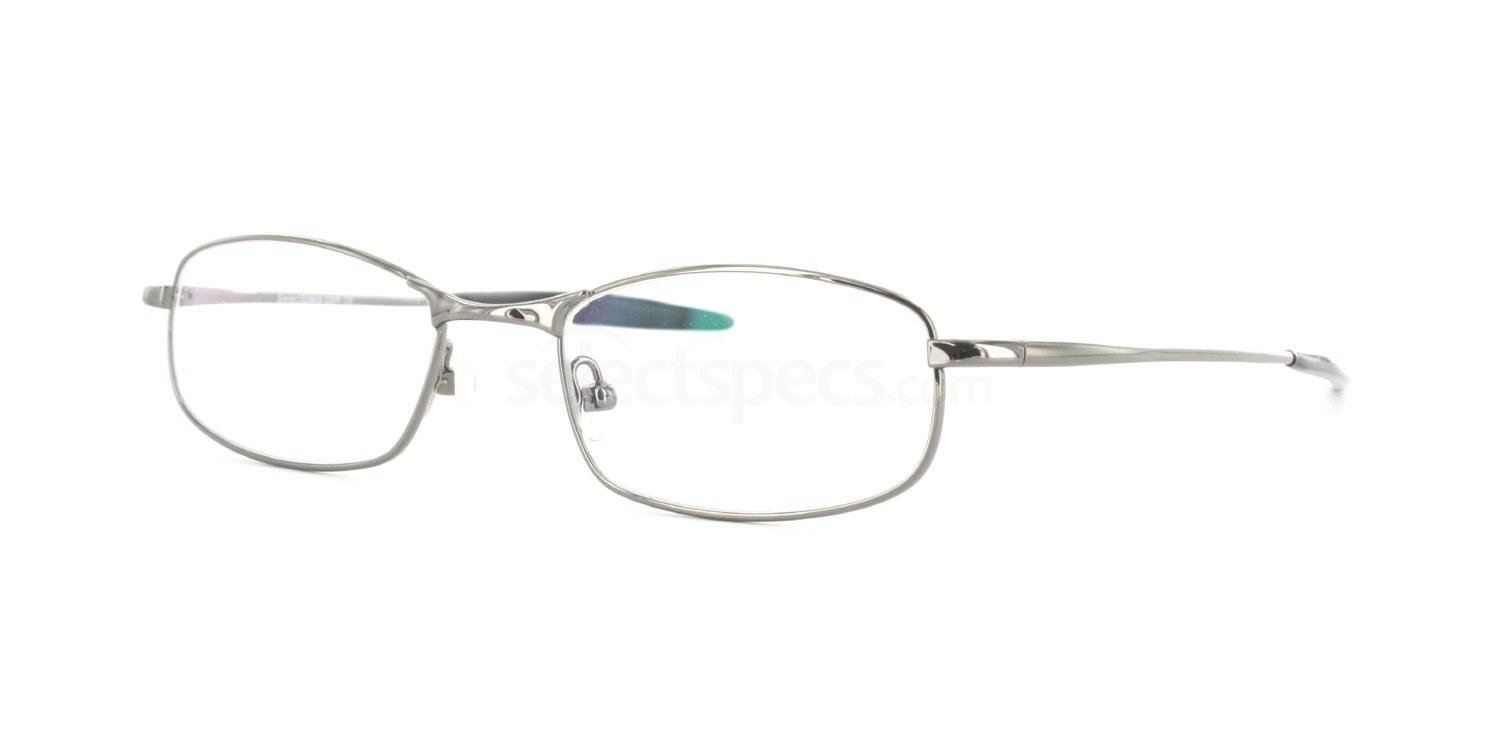 Shiny Black Hawaii Niihau Glasses, Hawaii