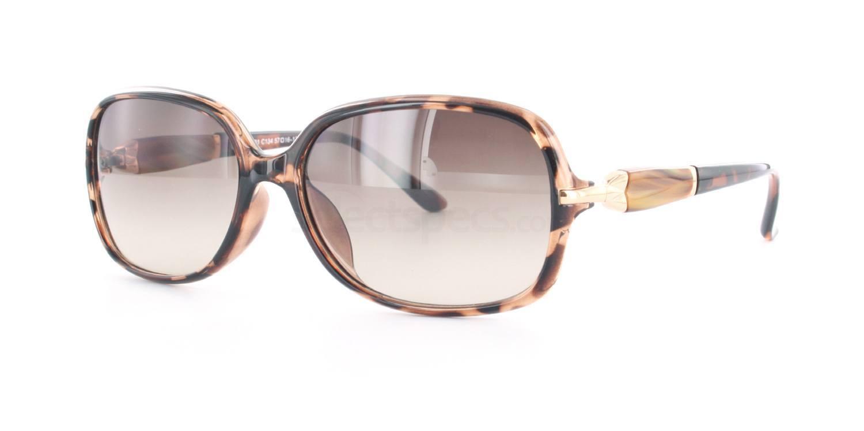 Demi S2631 Sunglasses, Infinity