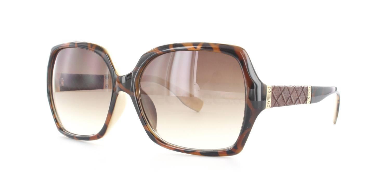 C26 S7671 Sunglasses, Infinity