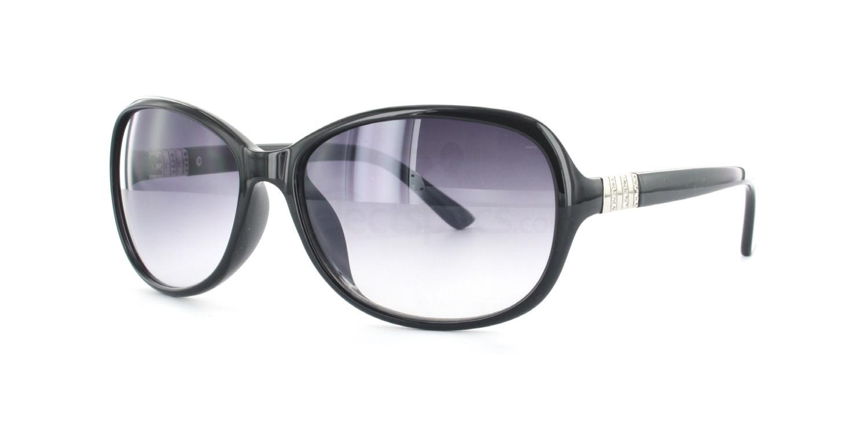 C1 S3727 Sunglasses, Infinity