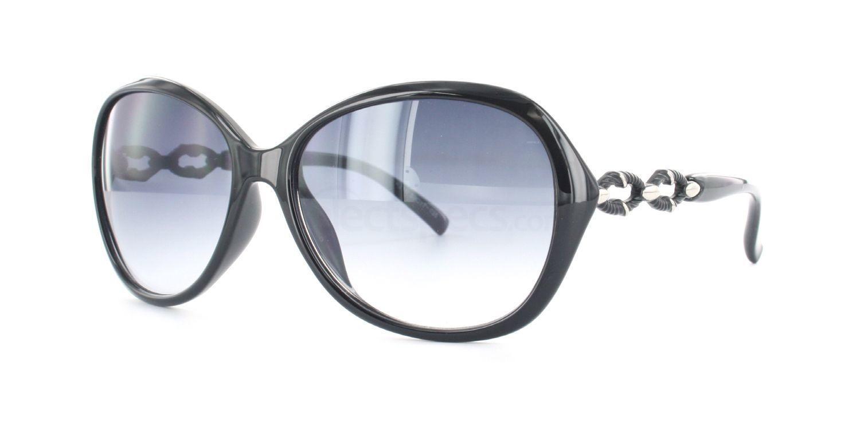 C01 SK216 Sunglasses, Infinity