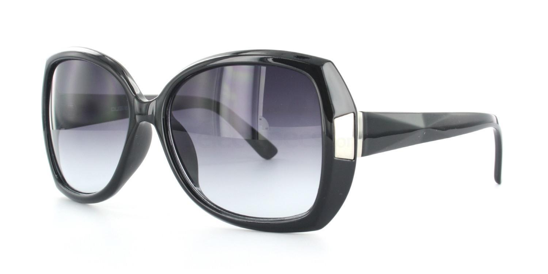 C1 S9352 Sunglasses, Infinity