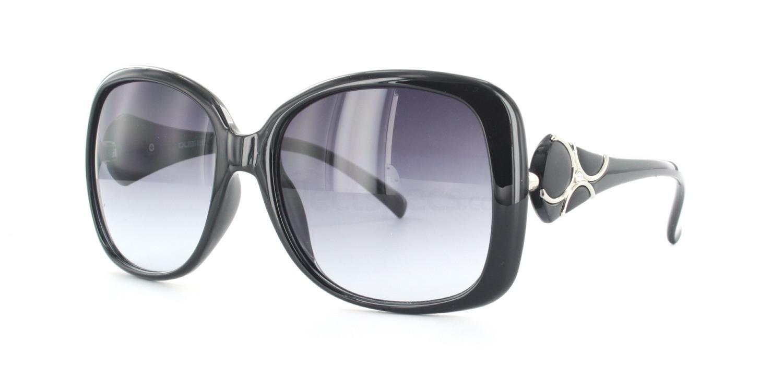 C1 S9331 Sunglasses, Infinity