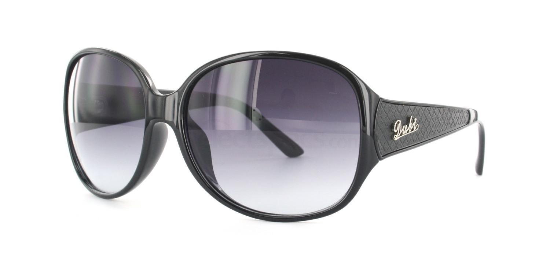 C1 S9332 Sunglasses, Infinity