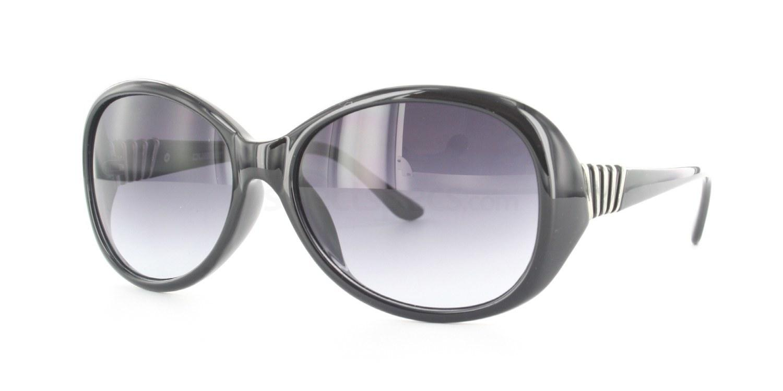 C1 S9382 Sunglasses, Infinity