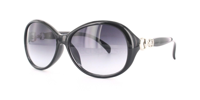 C1 S9385 Sunglasses, Infinity