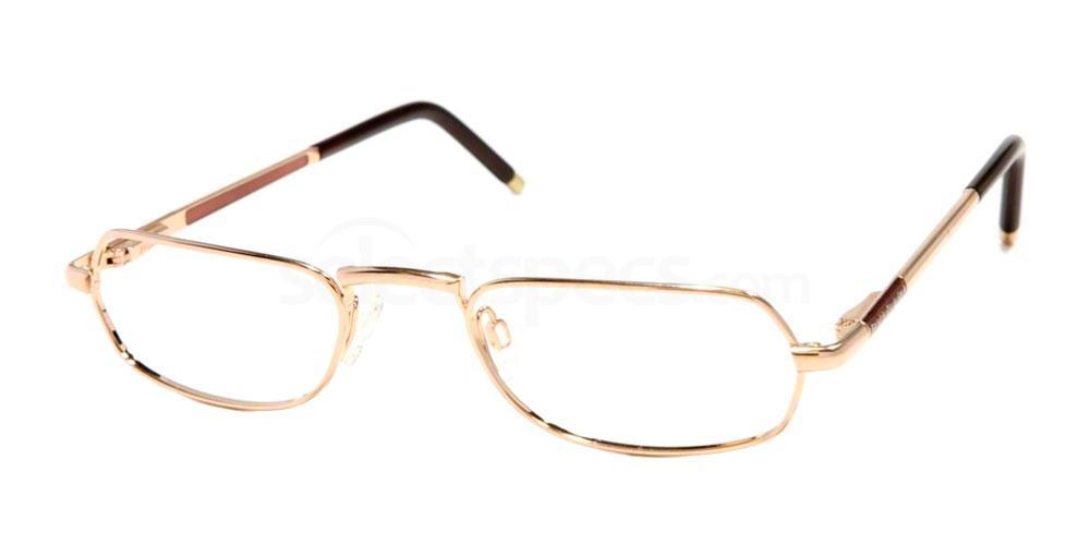 18K BV 106K Glasses, Bvlgari