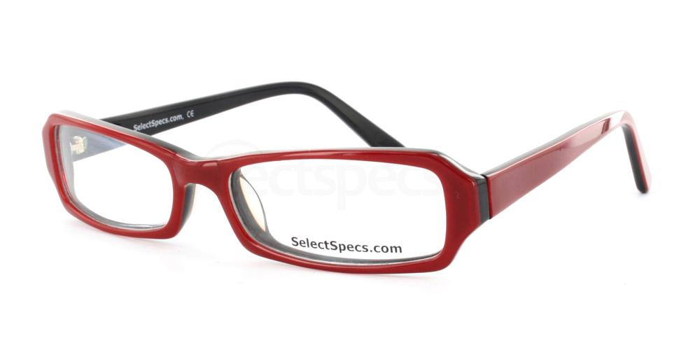 C02 Oak Glasses, Arbor