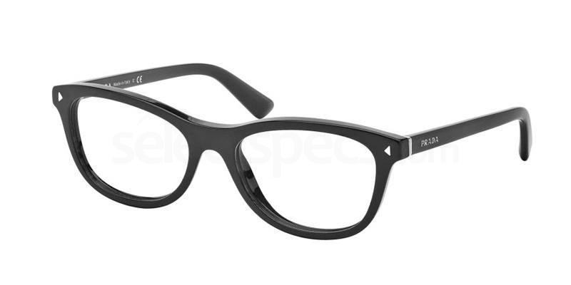 1AB1O1 PR 05RV Glasses, Prada