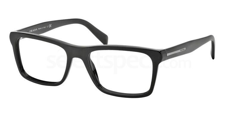 Prada glasses at SelectSpecs