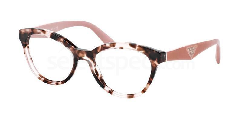 ROJ1O1 PR 11RV Glasses, Prada