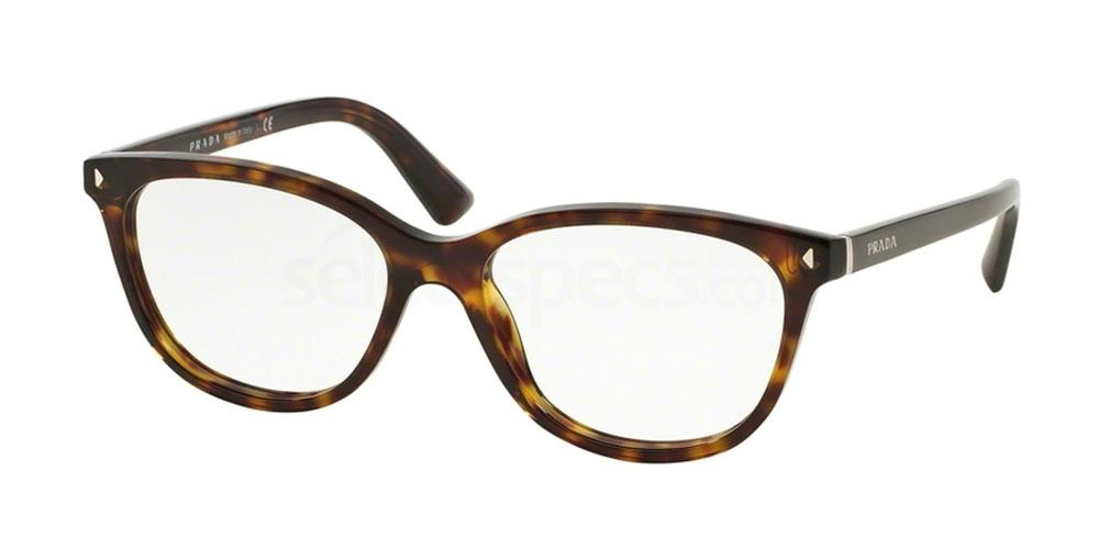 2AU1O1 PR 14RV Glasses, Prada