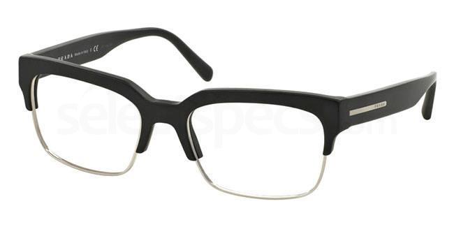 horn rimmed geek chic glasses men