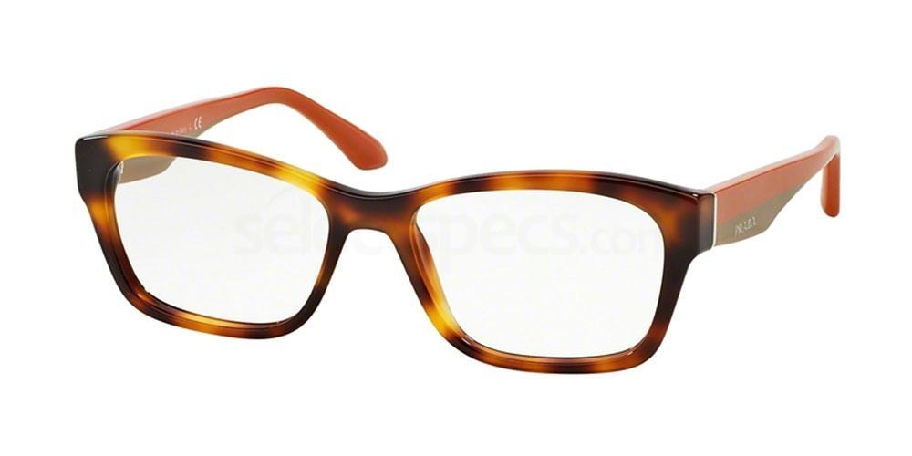 TKR1O1 PR 24RV Glasses, Prada