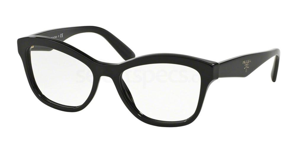 1AB1O1 PR 29RV Glasses, Prada