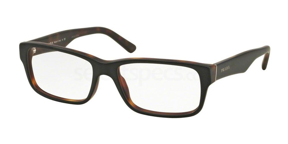 UBH1O1 PR 16MV Glasses, Prada