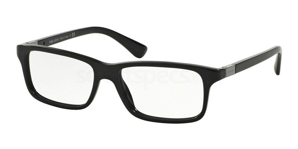 1AB1O1 PR 06SV Glasses, Prada