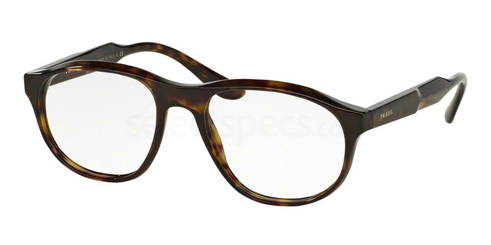 HAQ1O1 PR 12SV Glasses, Prada