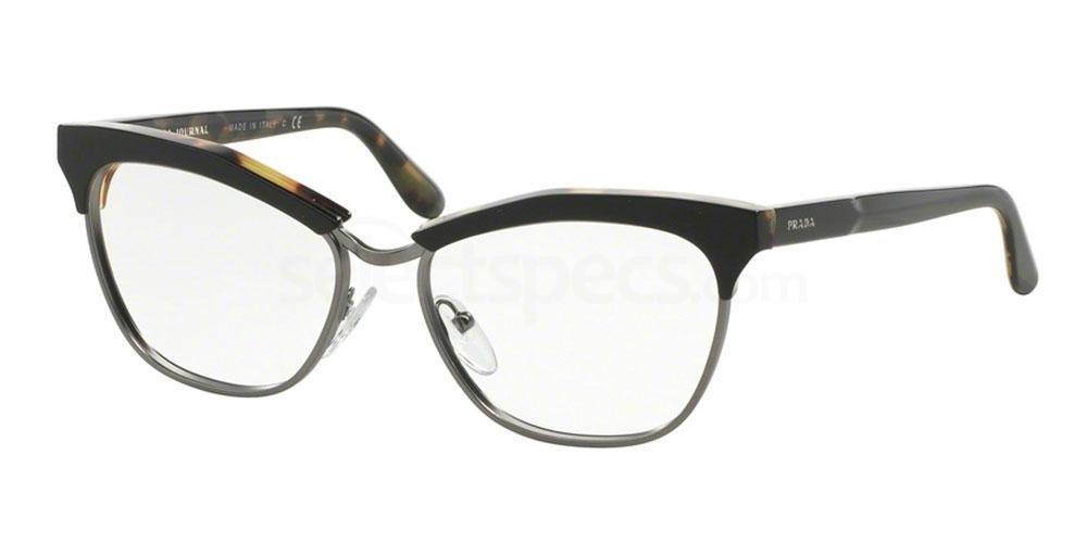 NAI1O1 PR 14SV Glasses, Prada