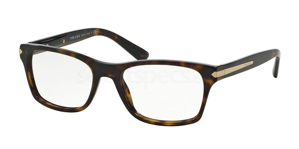 2AU1O1 PR 16SV Glasses, Prada