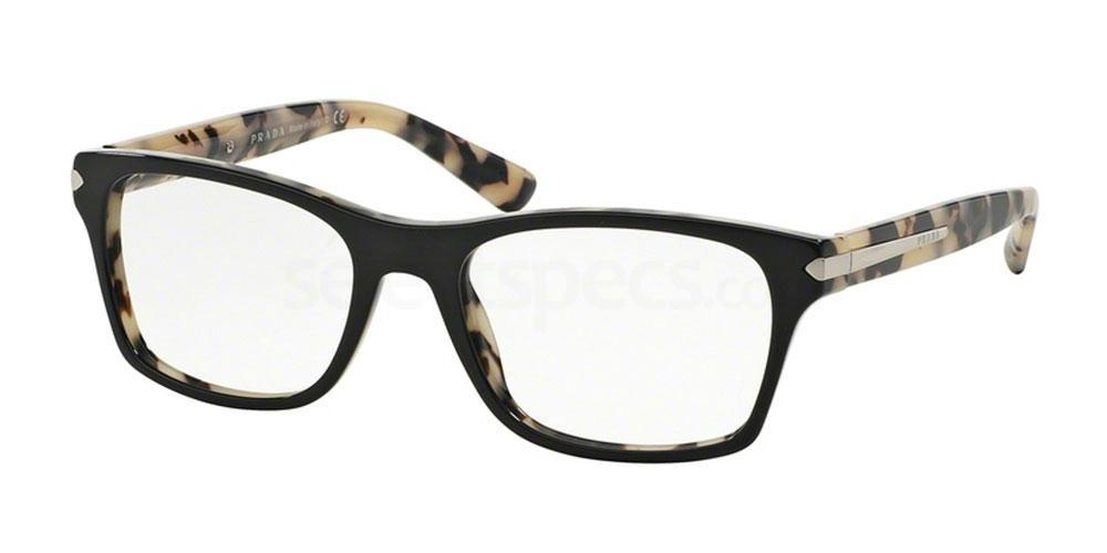 ROK1O1 PR 16SV Glasses, Prada