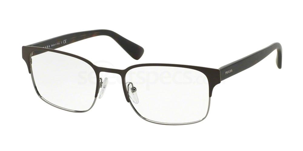 LAH1O1 PR 64RV Glasses, Prada