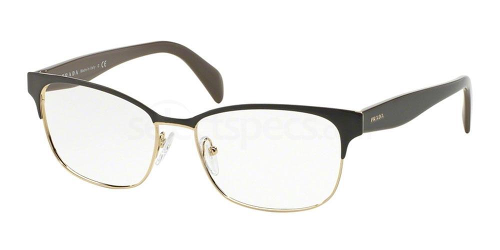 DHO1O1 PR 65RV Glasses, Prada