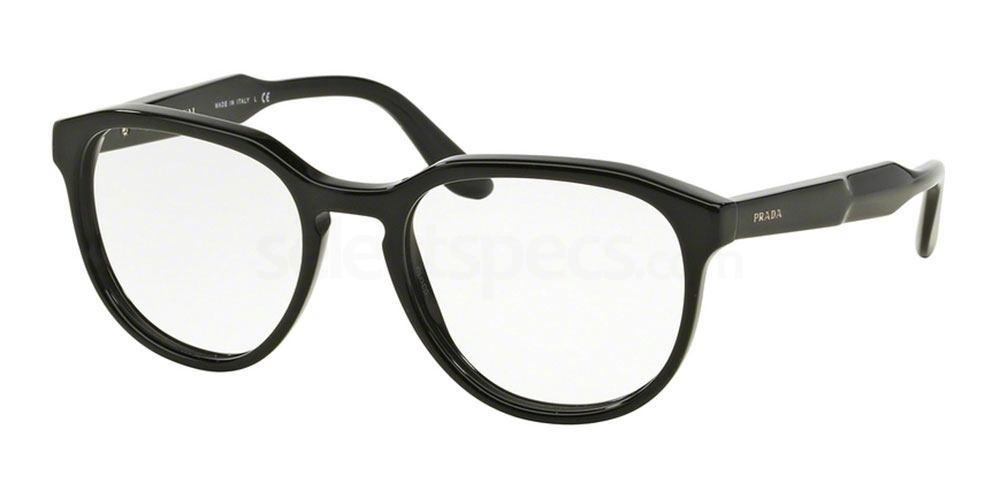 1AB1O1 PR 18SV Glasses, Prada