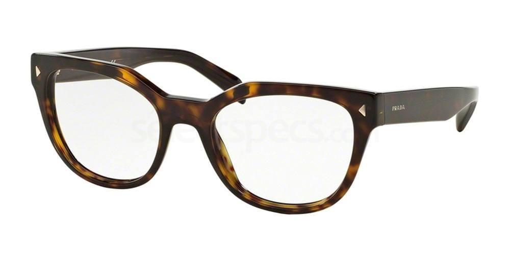 2AU1O1 PR 21SV Glasses, Prada