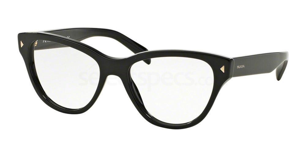 1AB1O1 PR 23SV Glasses, Prada