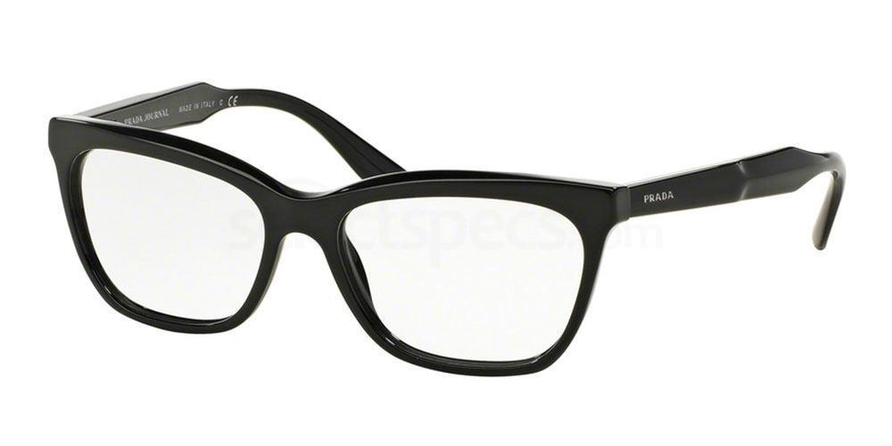 1AB1O1 PR 24SV Glasses, Prada