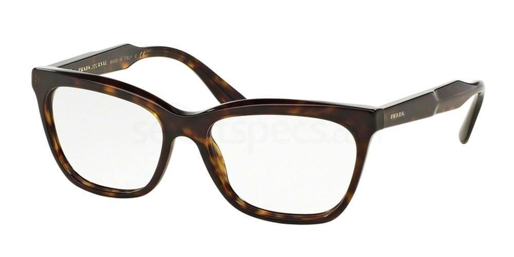 2AU1O1 PR 24SV Glasses, Prada